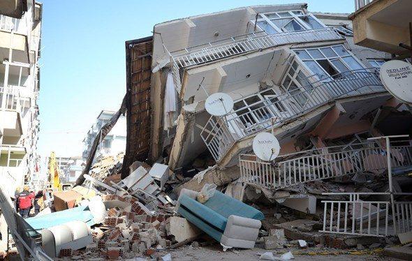 Elazığ-Malatya Depremi, 24 Ocak 2020